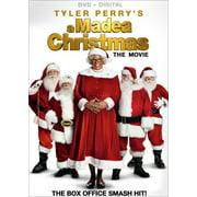 Tyler Perry's A Madea Christmas (DVD)