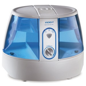 Kaz V790 Vicks Germ Free Humidifier Steam Vaporizer 2gal by Kaz, Inc
