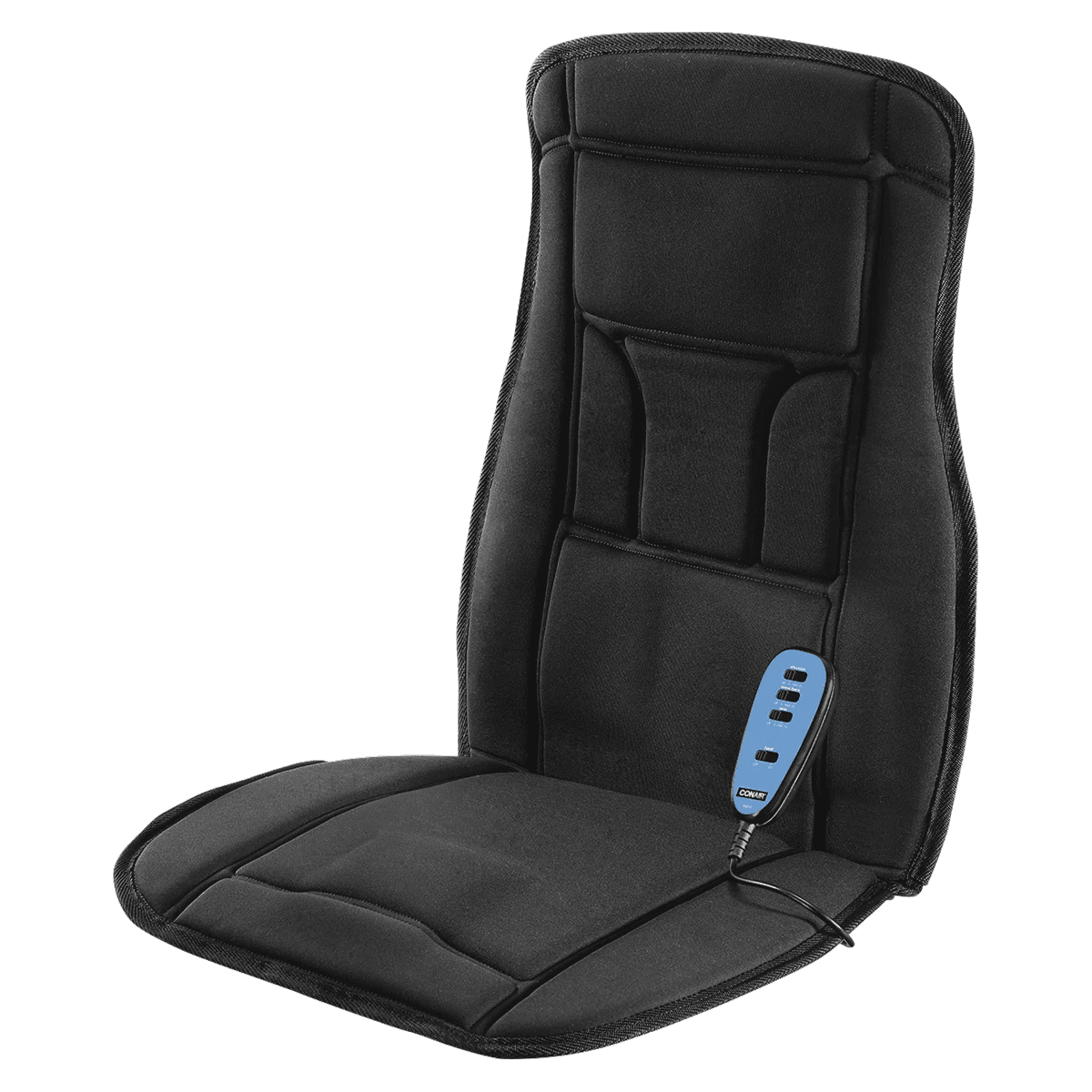 Massage & Relaxation Health Care Able 2019 Free Shipping New Safe Relax Muscle Massage Home Office Car Chair Massage Seat Electrical Massage Back Seat Cushion