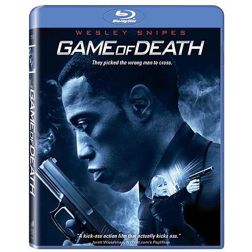 Game Of Death (Blu-ray) (Widescreen)