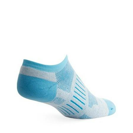 Socks - SockGuy - Channel Air Sprint Blue L/XL Cycling/Running
