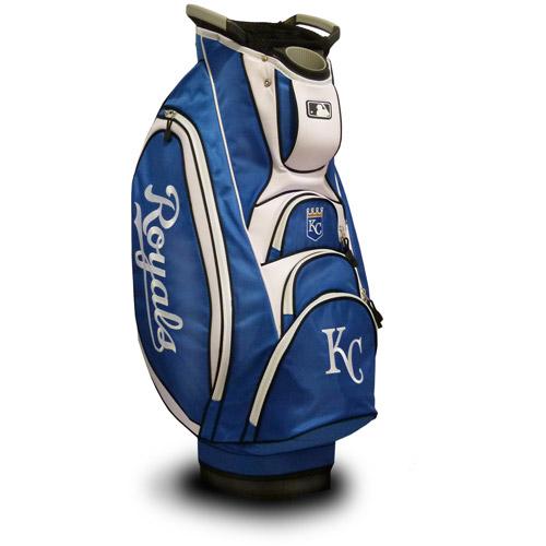 Team Golf MLB Kansas City Royals Victory Golf Cart Bag