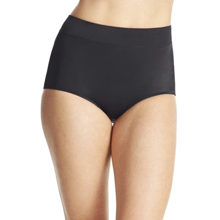 Women's no pinching. no problems. tailored brief panty, style -