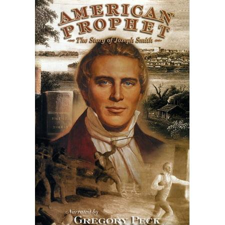 American Prophet (DVD)
