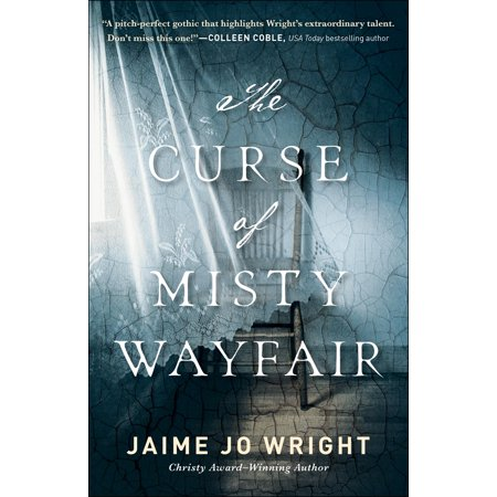 The Curse of Misty Wayfair (Wayfair Qualität)