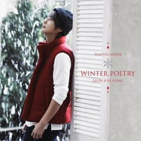 Hye Sung Shin - Winter Poetry (Special Album)