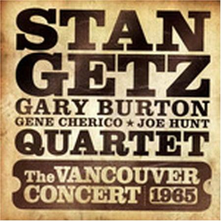 Vancouver Concert 1965