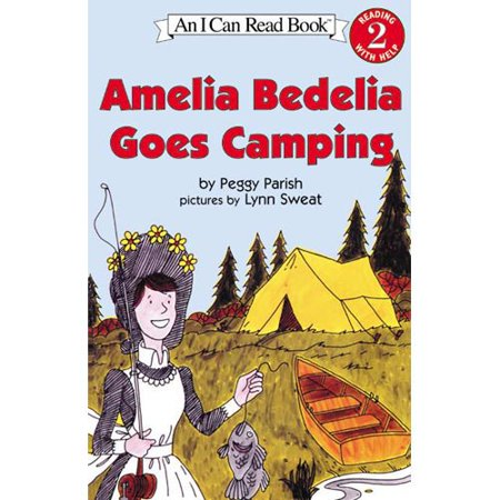 Amelia Bedelia Goes Camping by