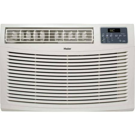 Haier esa418n l 18 000 btu air conditioner white for 18000 btu window air conditioners