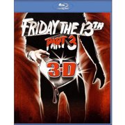 Friday The 13th, Part 3 (Blu-ray) (Widescreen)