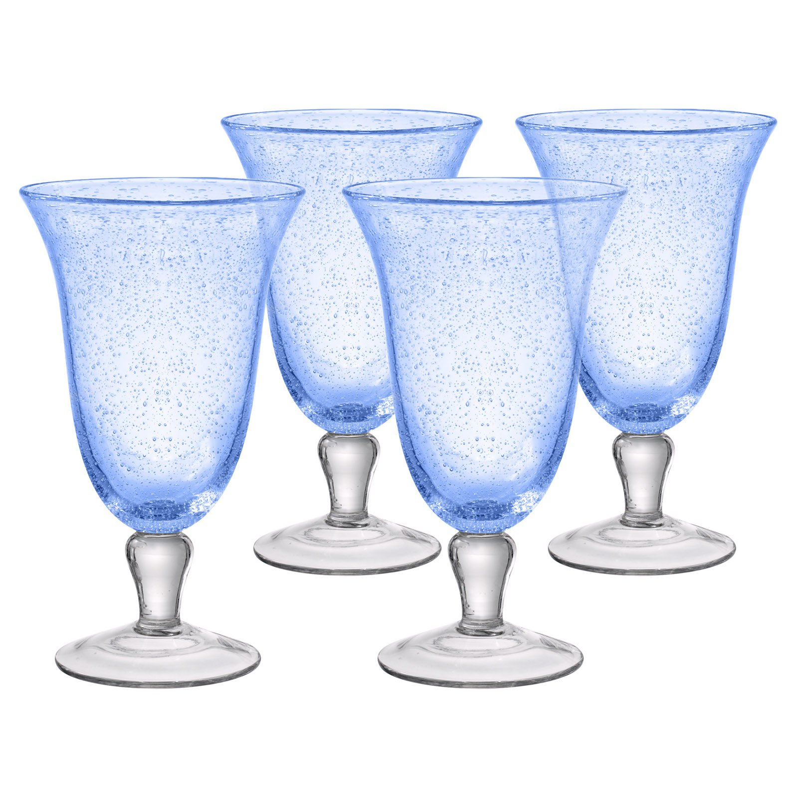 Artland Iris Goblet (Set of 4)