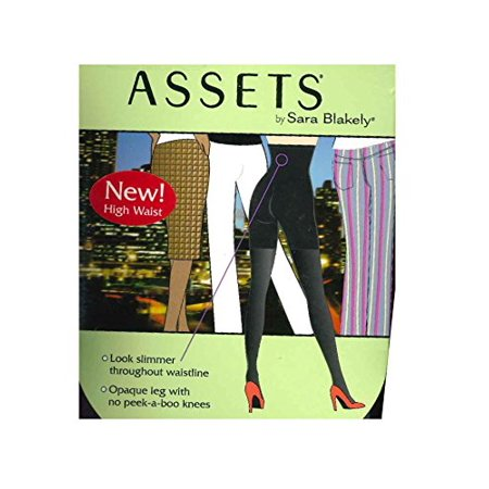 ASSETS by Sara Blakely High-Waist Terrific Tights Hosiery (1 - Blakely Halloween