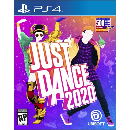 Just Dance 2020, Ubisoft, PlayStation 4