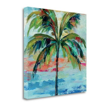 California Palm I by Silvia Vassileva - image 1 of 2