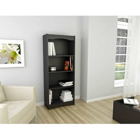 Hawthorn 60u0022 Tall Adjustable Bookcase