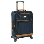 """Tommy Bahama Expandable Lightweight Spinner Luggage Carry On Suitcase -20"""""""