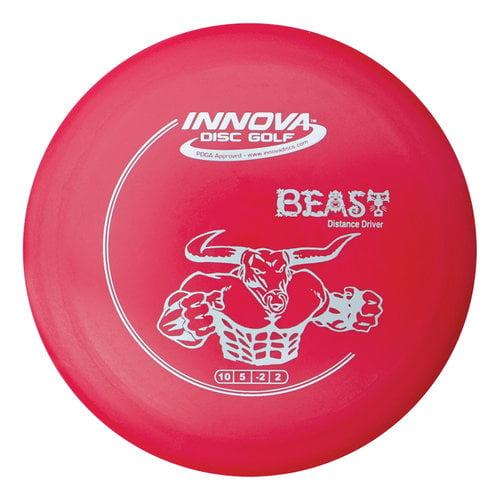 Innova DX Beast Driver Golf Disc