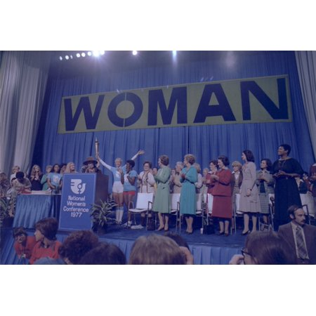 Incumbent First Lady Rosalynn Carter Is Joined By Betty Ford And Ladybird Johnson And Other Notable Women At The National WomenS Conference In Houston To Advocate Passage Of The Equal Rights Amendment](Halloween Conference Houston)