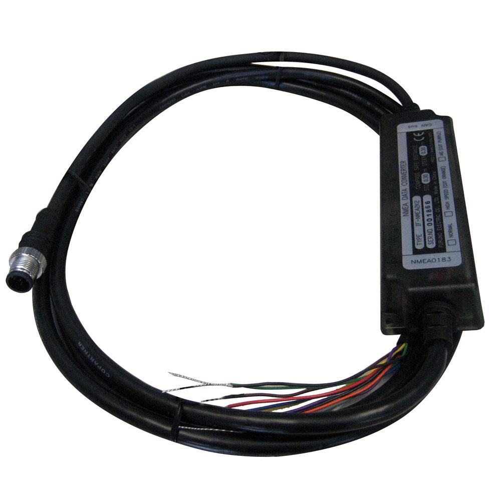 NMEA 0183 to NMEA 2000 Converter