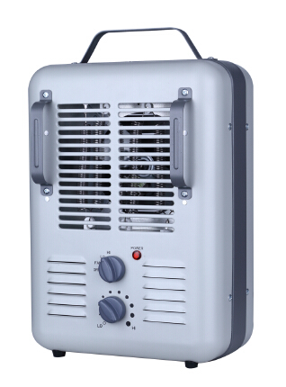 Utility U0027Milkhouseu0027 Style Electric Space Heater #DQ1702