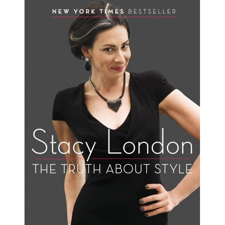 The Truth About Style - eBook
