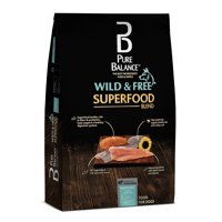 Pure Balance Superfood Trout and Lentil Recipe, 24lb