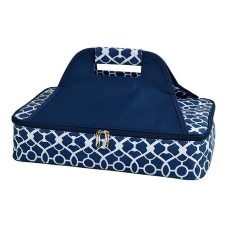 Picnic at Ascot Insulated Casserole Carrier 4