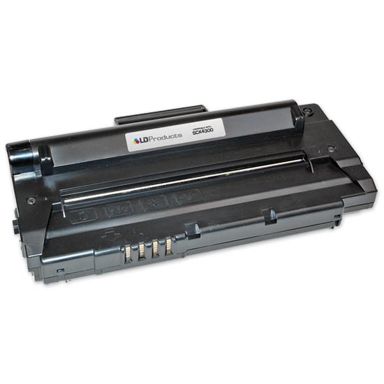 LD 3 Compatible Laser Toners for the Samsung MLT-D109S for use in the Samsung SCX-4300 Printer