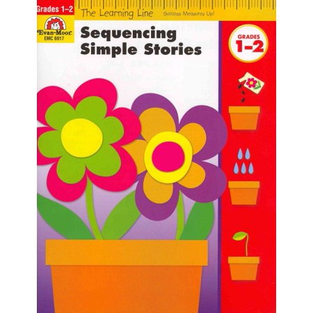 Sequencing Simple Stories