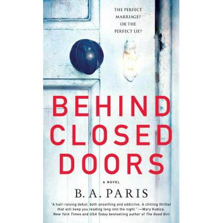 Behind Closed Doors -