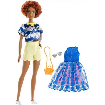 Barbie Fashionista Daisy Love (Daisy Kingdom Doll)