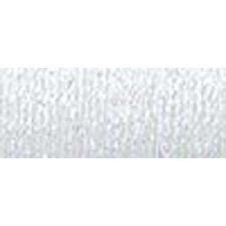Kreinik Blending Filament 1-Ply 55yd-Pearl