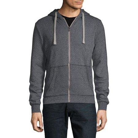 Manguun - Full-Zip Hoodie - Walmart.com 889600d37e
