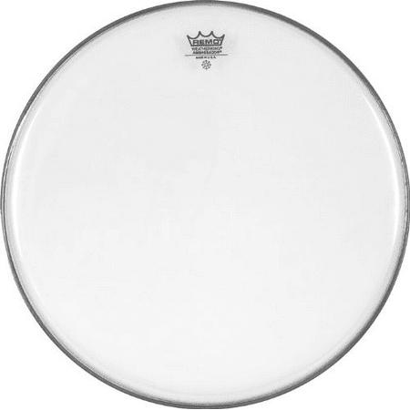 """Remo BA031600 16"""" Clear Ambassador Batter Drumhead"""