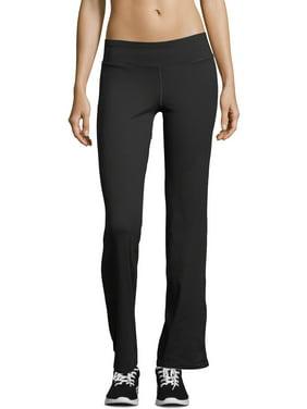 Hanes Sport Women's Performance Yoga Pants