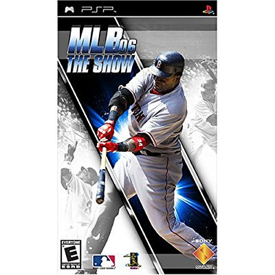 Mlb 06 The Show   Sony Psp