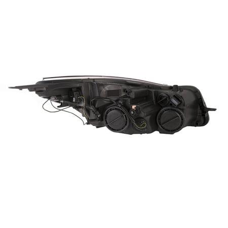 2011-2014 Buick Regal Headlight Right Passenger Side Halogen Headlamp - Buick Century Headlight Assembly