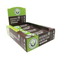 Kuli Kuli Moringa Superfood Bar, Dark Chocolate, 12 Ct
