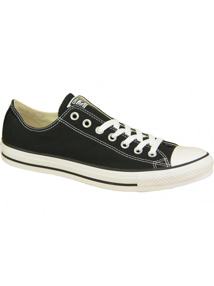 Converse C. Taylor All Star OX Black M9166 by