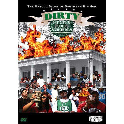 Lyricist Lounge: Dirty States Of America (Full Frame)