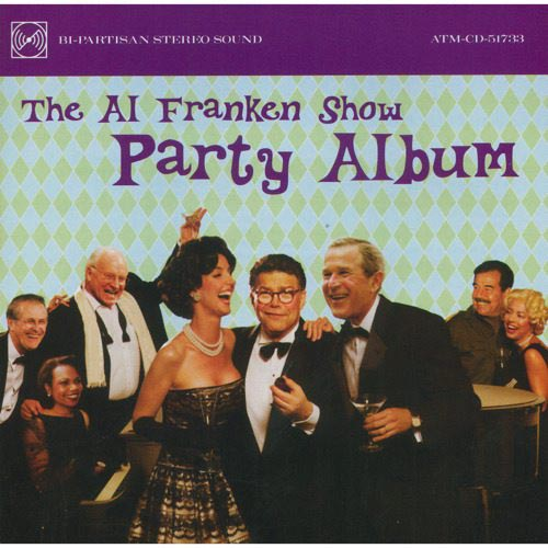 The Al Franken Show Party Album