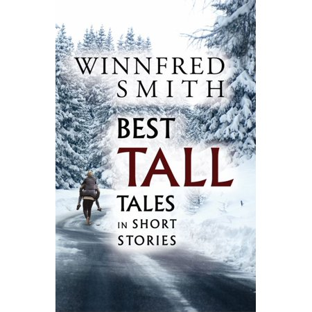 Best Tall Tales in Short Stories - eBook