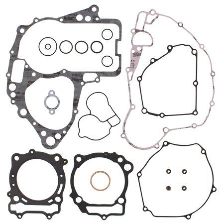 New Complete Gasket Set for Suzuki RMX 450 10 11, RMZ 450