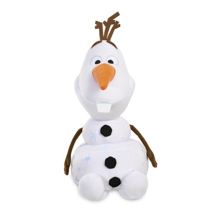 Disney Frozen 2 Giant Olaf Plush