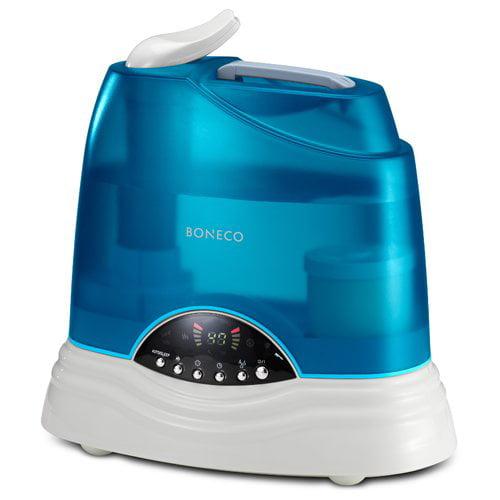 BONECO 7135 Warm and Cool Mist Ultrasonic Humidifier