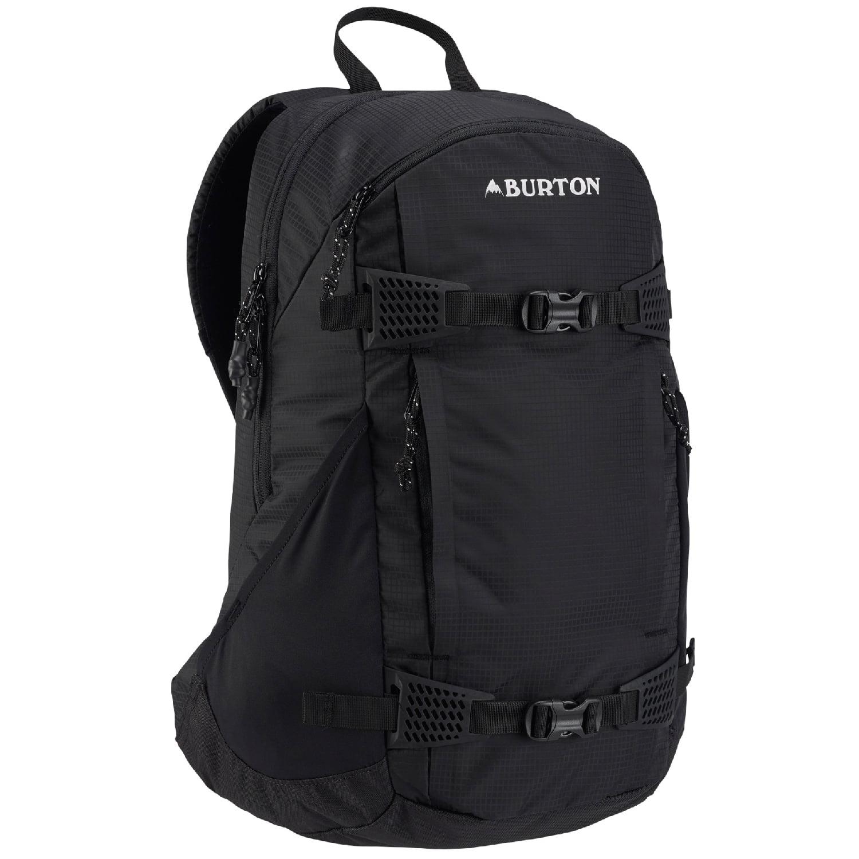 Burton Day Hiker 25L (True Black Ripstop) Backpack