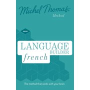 Language Builder French (Learn French with the Michel Thomas Method)