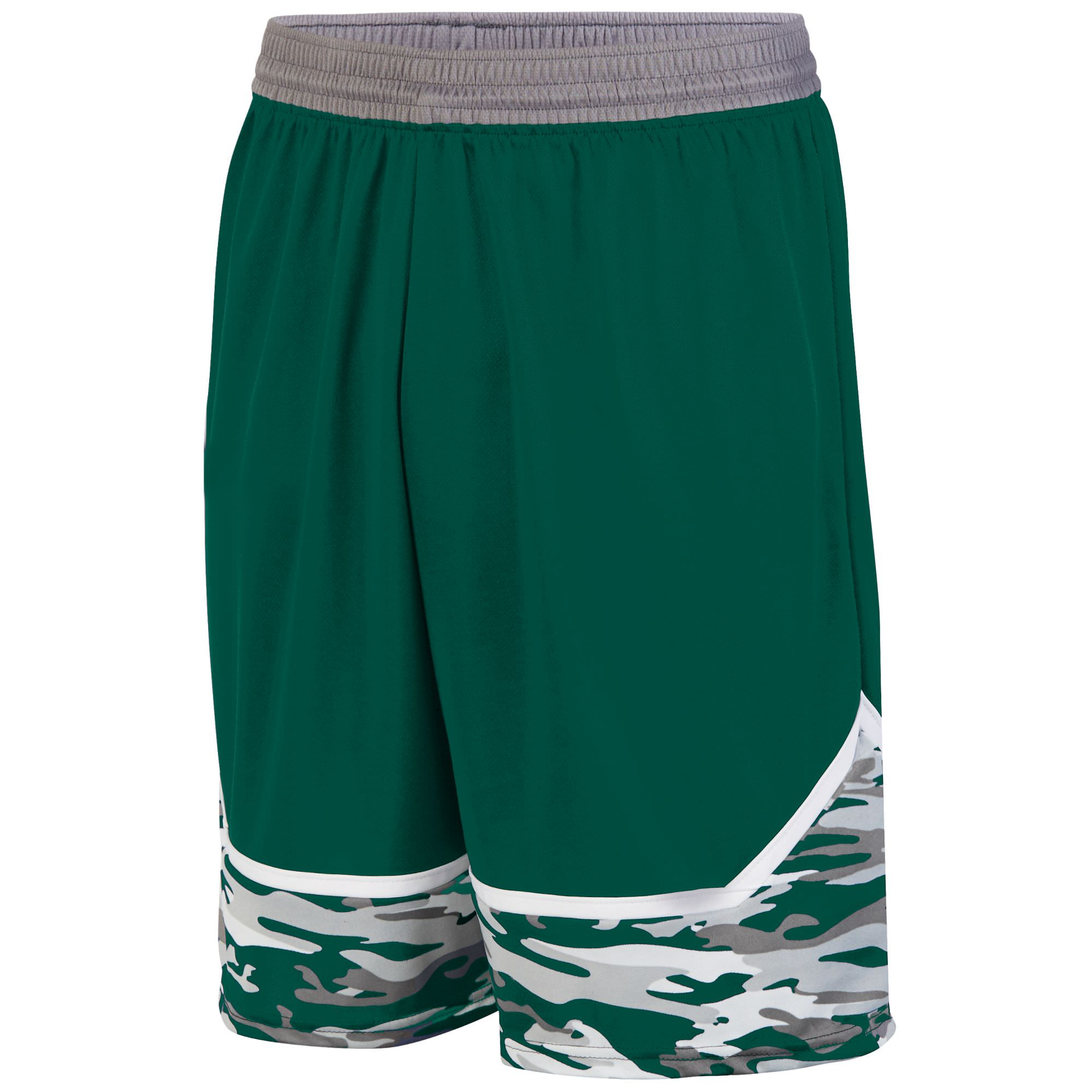 Augusta Sportswear Men's Mod Camo Game Short 1117