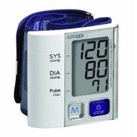 Veridian Healthcare Citizen  Blood Pressure Monitor, 1 ea