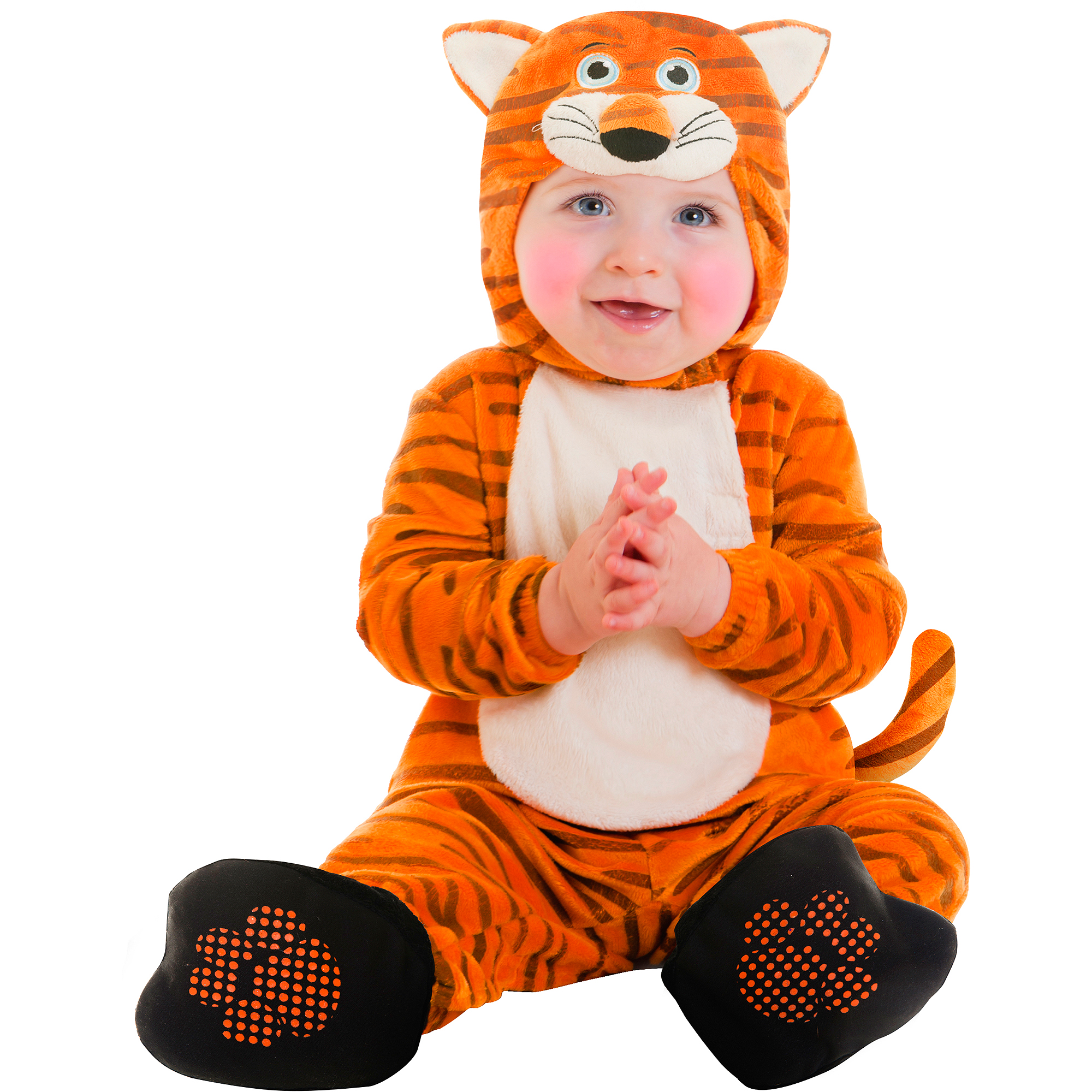 tiger infant halloween costume walmartcom